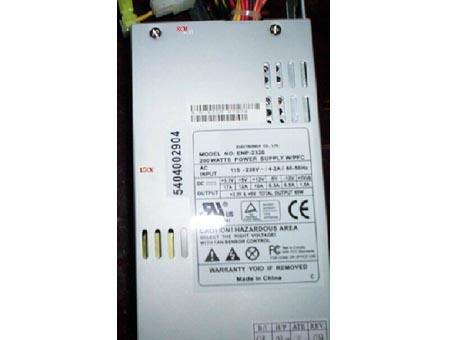 Adattatore ENP-2320 compatibile 250W ATX Enhance ENP-2320A Power Supply alta qualità