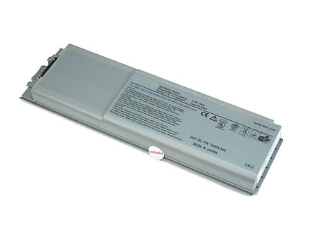 Batterie pour DELL 01X284