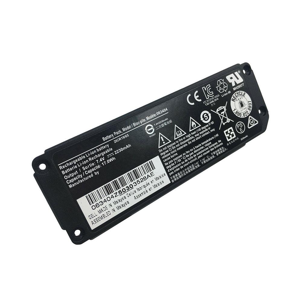 Batterie pour BOSE 063404