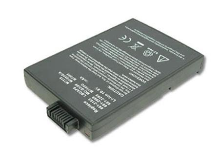 Batterie pour APPLE 076-0719