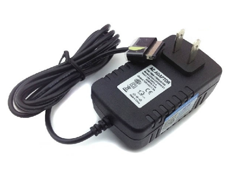 Batterie pour 100-240V 1.5A(1,5A) 50-60Hz 15V 1.5A(1,4A) 18W Asus Eee Pad Tablet SL101 TF101 TF201 serie