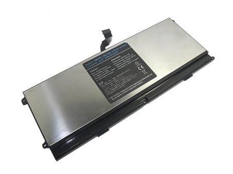 Batterie pour DELL OHTR7