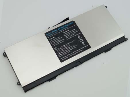 Batterie pour DELL 0HTR7