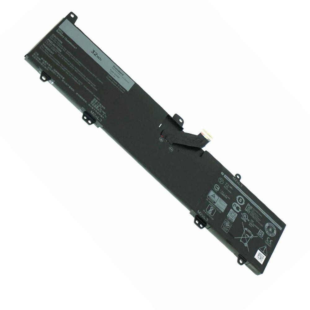 Batterie pour DELL 0JV6J