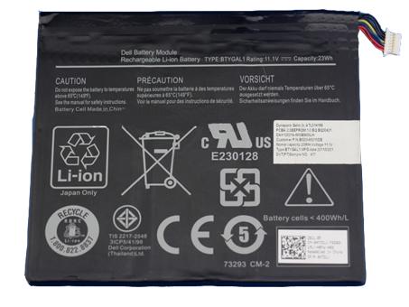 Batterie pour DELL 0KGNX1
