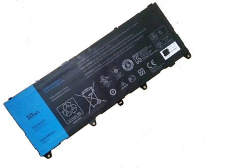 Batterie pour DELL H91MK