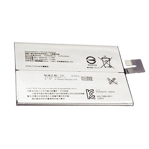 Batterie pour SONY 12390586-00