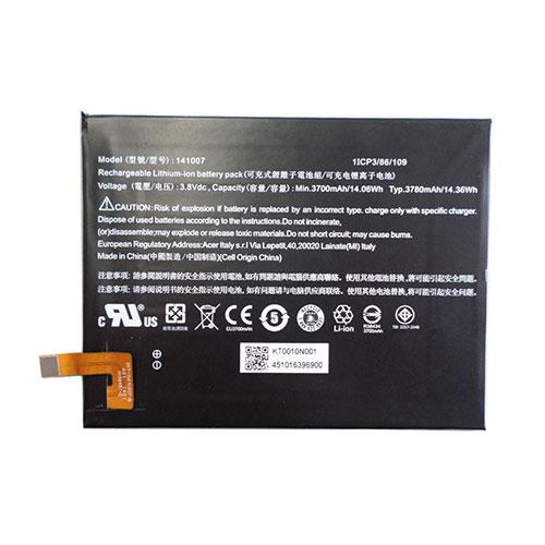 Batterie pour ACER 141007