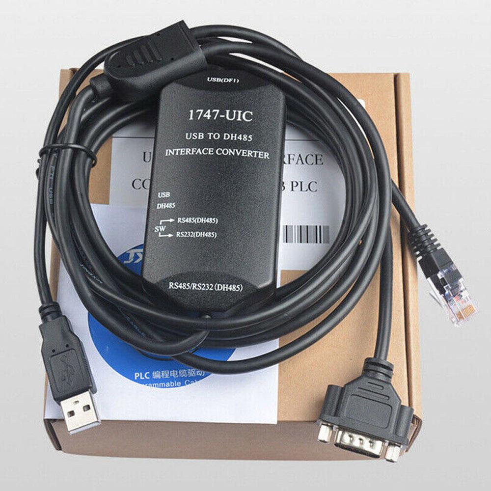 1747-UIC pc batteria