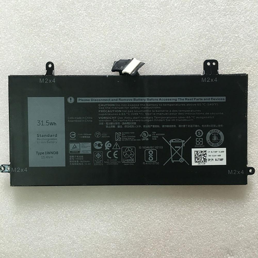 Batterie pour DELL 1WND8