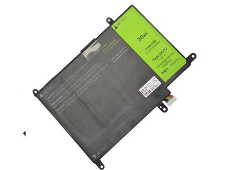 Batterie pour DELL 1X2TJ