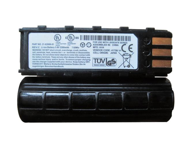 21-62606-01 pc batteria