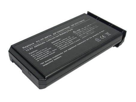 Batterie pour NEC 21-92287-02