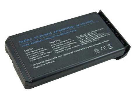 Batterie pour FUJITSU 21-92287-02