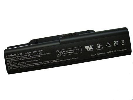 Batterie pour AVERATEC 23-050250-00