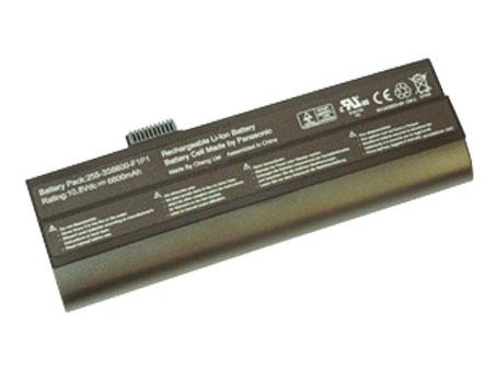 Batterie pour FUJITSU 23-UG5C40-1A
