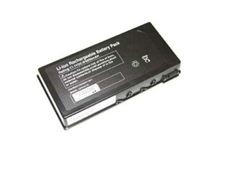 Batterie pour Compaq Armada 110 110S EVO N110 N110S Series