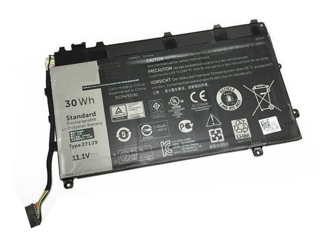 Batterie pour DELL 271J9