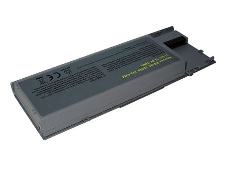 Batterie pour DELL JD617