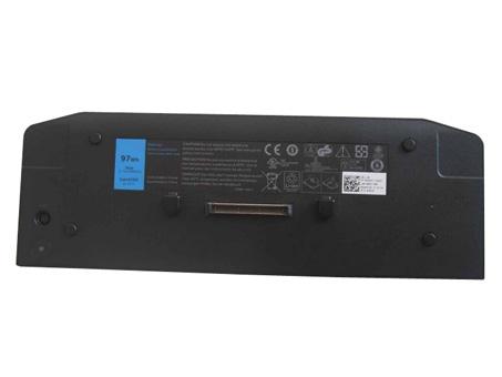 Batterie pour DELL HCJWT