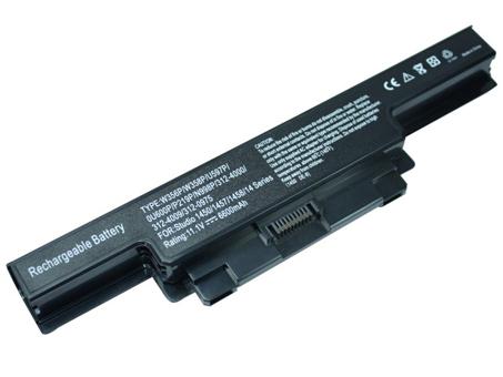 Batterie pour DELL 0W360P