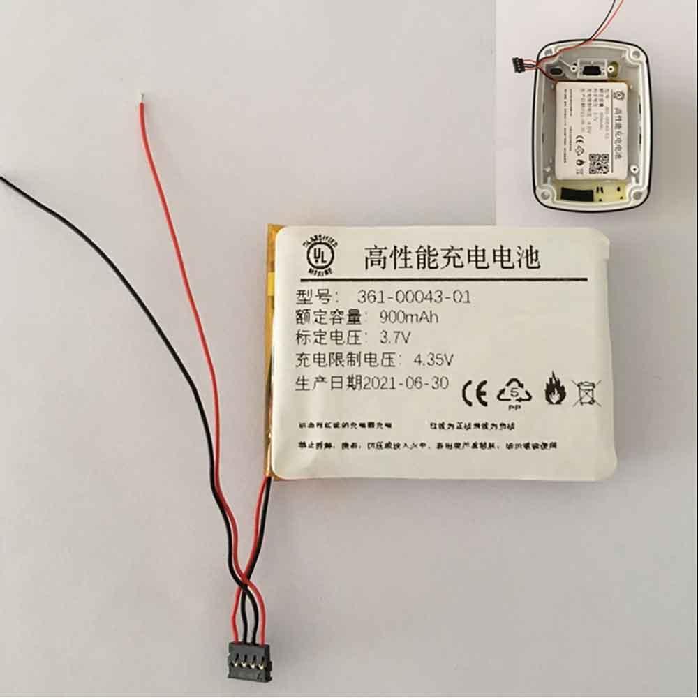 361-00043-00 pc batteria
