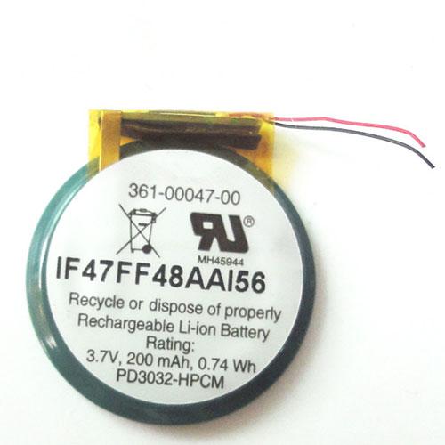 361-00047-00 batteria