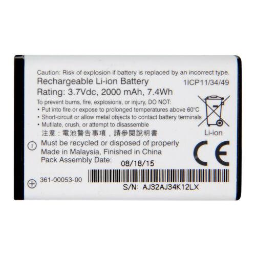 361-00053-00 pc batteria