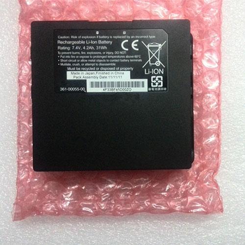 361-00055-00 pc batteria
