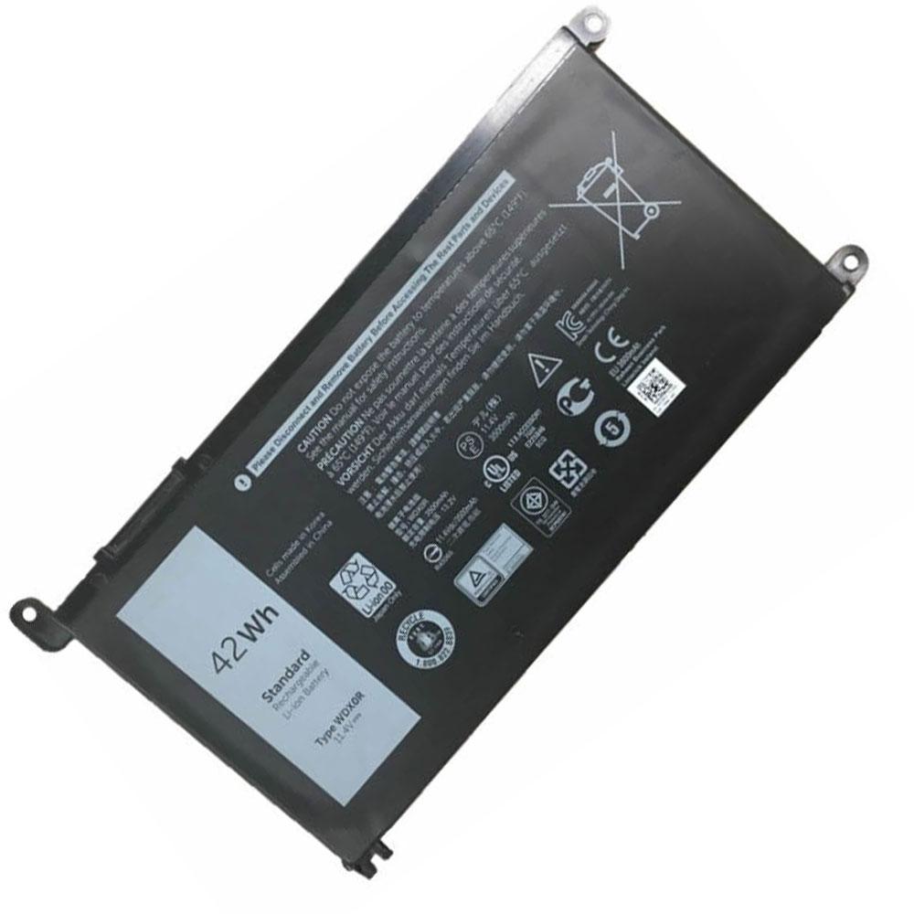 Batterie pour DELL 3CRH3