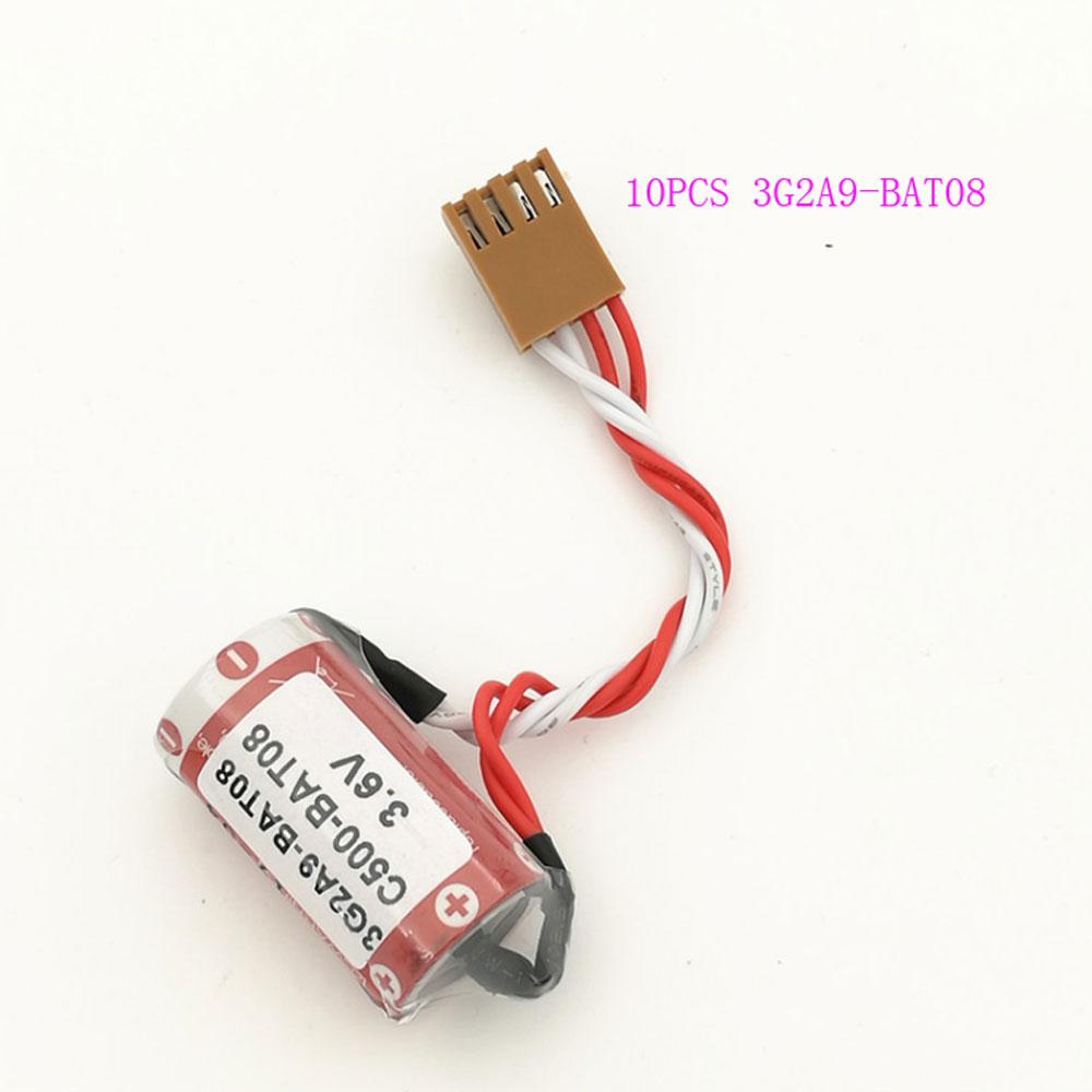 ER17/33 pc batteria
