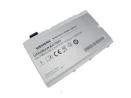 Batterie pour FUJITSU 3S4400-S1S5-05