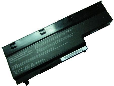 Batterie pour MEDION BTP-D4BM