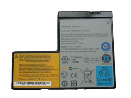 Batterie pour LENOVO L08S6T13