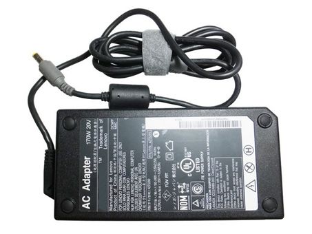 Batterie pour AC100-240V (worldwide use) DC20V  8.5A  170W IBM Lenovo