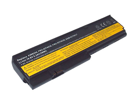 43R9254 FRU 42T4536 ASM 42T4537  pc batteria
