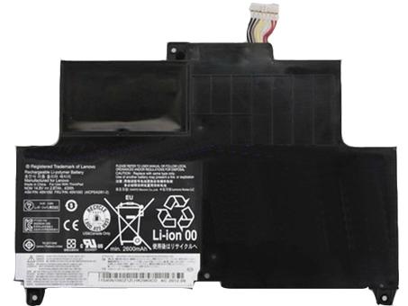 Batterie pour LENOVO 4ICP5/42/61-2