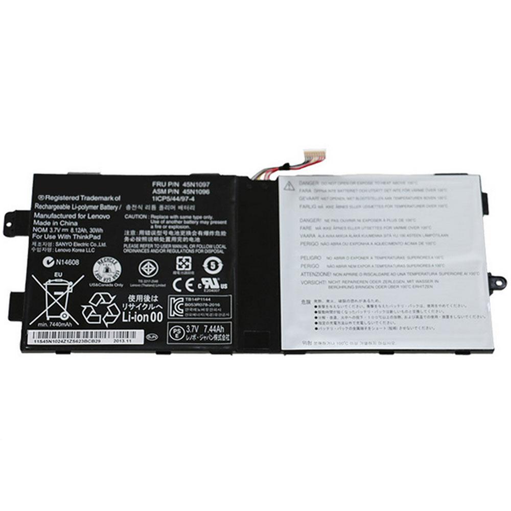 Batterie pour LENOVO 45N1097