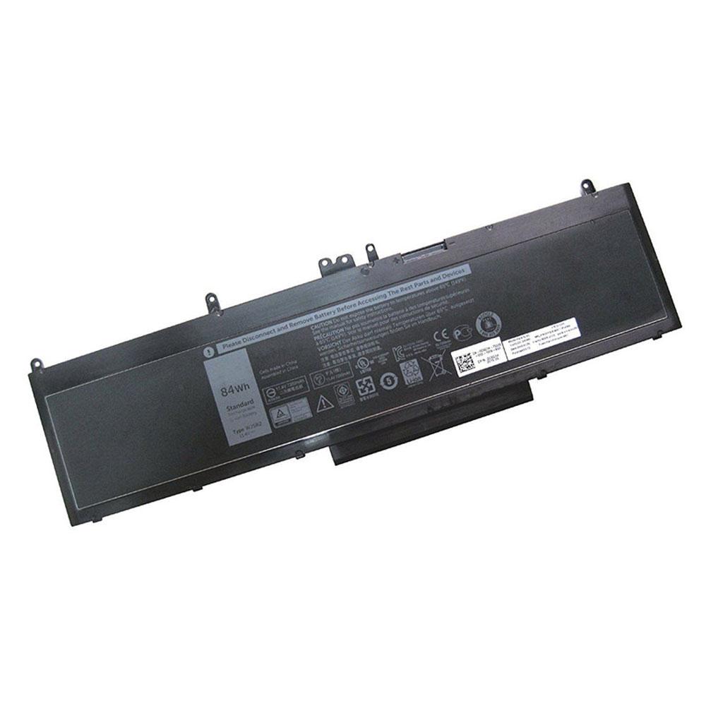 WJ5R2 pc batteria