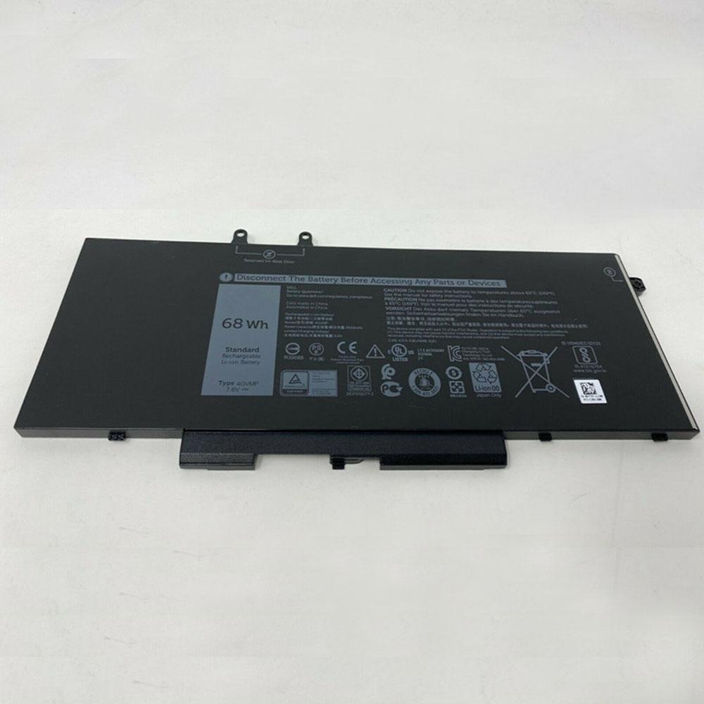 Batterie pour DELL 4GVMP