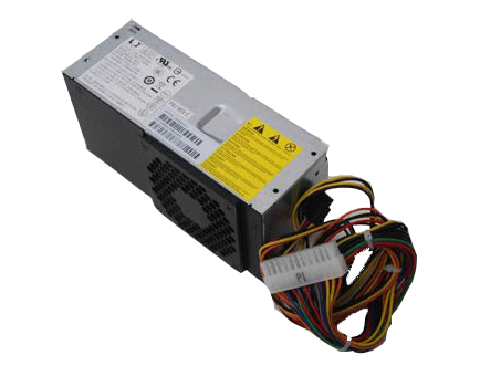 Batterie pour 110v-220V 220W MAX HP TFX0220D5WA Replace Power Supply   Upgrade 250 Watt 250W 504966-001