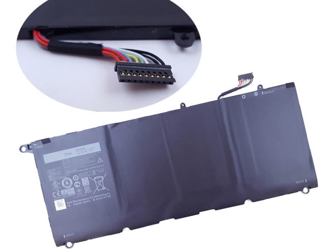 Batterie pour DELL JHXPY