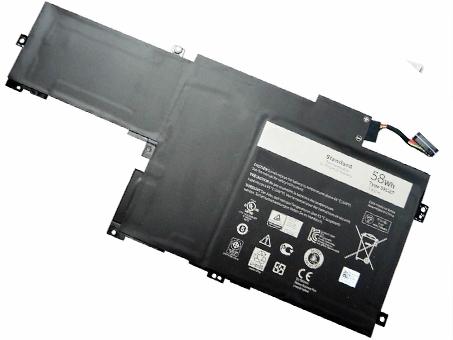 Batterie pour DELL 5KG27