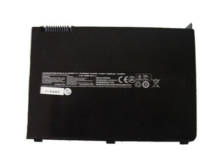 Batterie pour CLEVO 6-87-X720S-4Z71