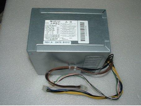 Batterie pour 110v-220V 320W HP Compaq CFH0320AWWA Power Supply P/N# 611484-001 613765-001 NEW