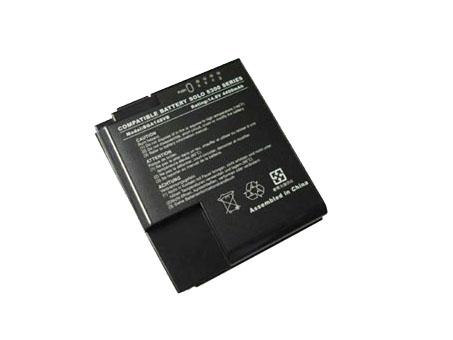 Batterie pour GATEWAY PWC5300LI-IONBTY8-CELL