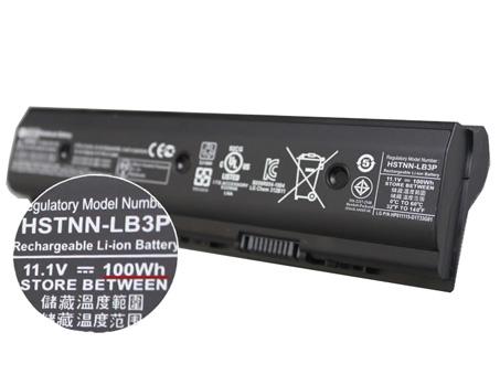671567-421 HSTNN-LB3N MO06 MO09 pc batteria