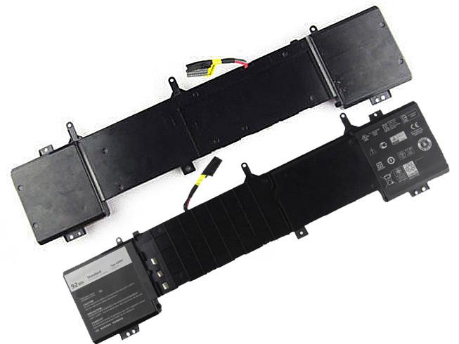 Batterie pour DELL 6JHDV