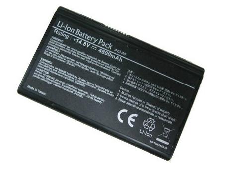Batterie pour ASUS 90NC61B2100