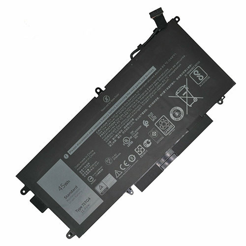 Batterie pour DELL 71TG4
